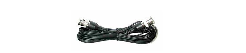 EC016 BNC to BNC Cable (6 m)