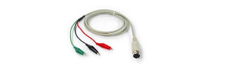 EC255 Differential Pod Input Cable
