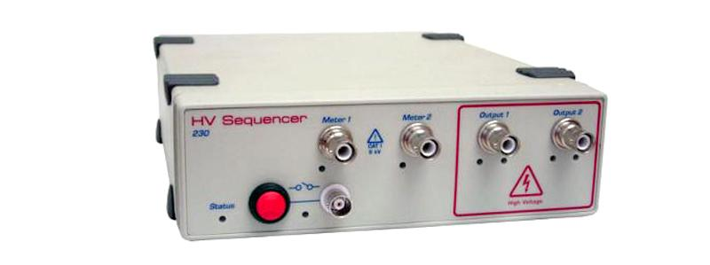 ER230 HV Sequencer