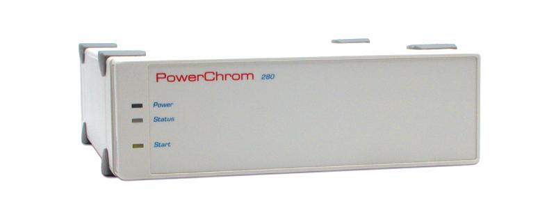 ER280 PowerChrom 280 Chromatographic Data Recording System