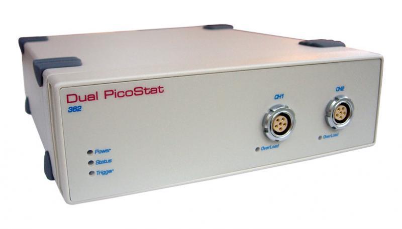 EA362 Dual PicoStat