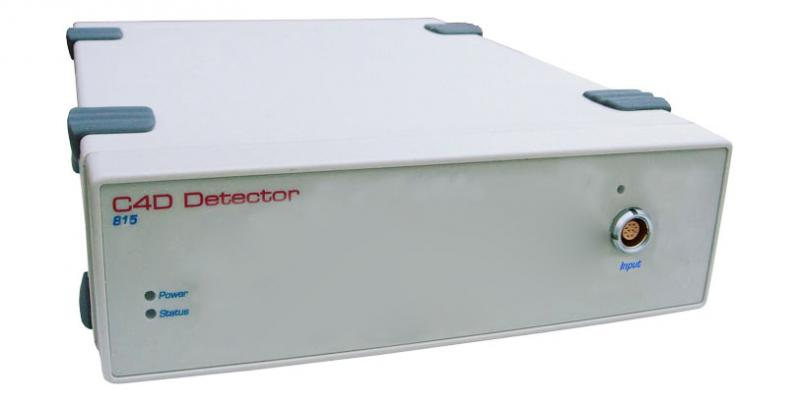 ER815 Contactless Conductivity Detector