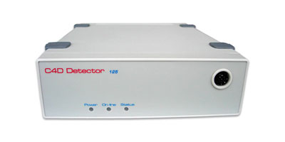 er125 contactless conductivity detector for electrophoresis and ion chromatography edaq Software for Creating User Manuals Software User Manual