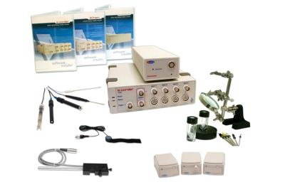 ER462 Mega Teaching Kit - eDAQ Product
