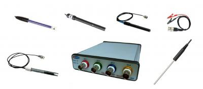 ER7006 MultiSensor Teaching Kit