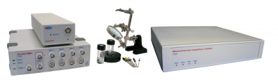 ERZ101 Advanced Electrochemistry System for EIS