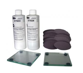 ET030 Electrochemical Electrode Polishing Kit