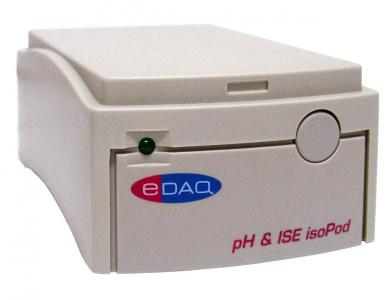 EPU353 pH/ISE isoPod™  with USB