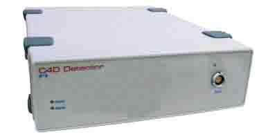 ER815 C4D Contactless Conductivity Detector