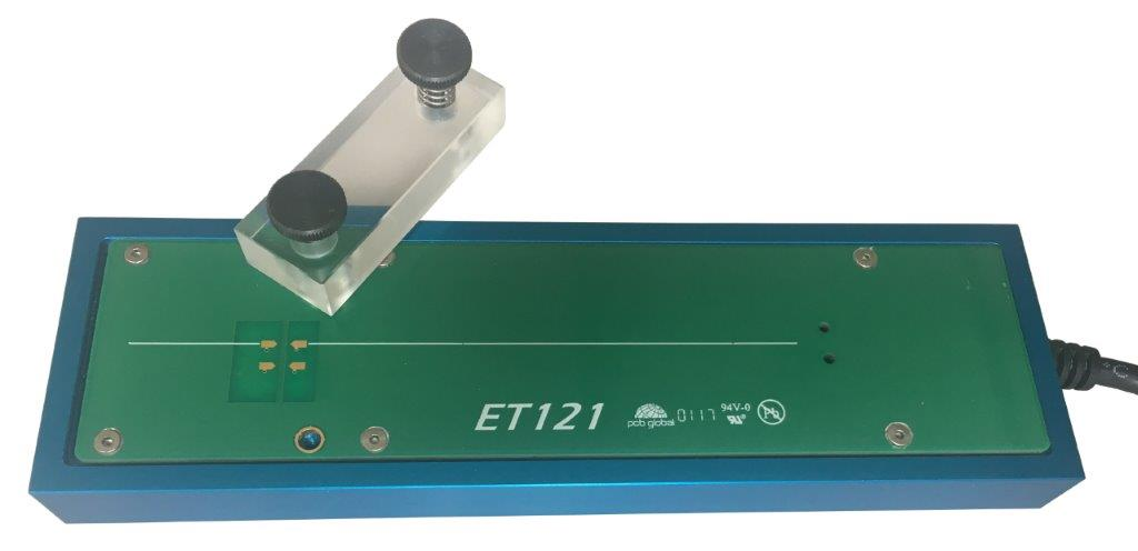 ET125 General Purpose C4D Monitor Headstage